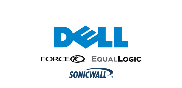 Dell | Force 10 | Equallogic | Sonicwall